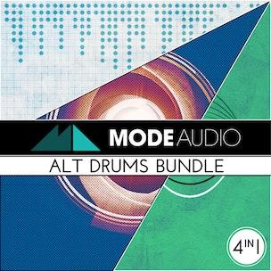 Alt Drums Bundle