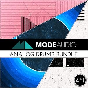 Analog Drums Bundle