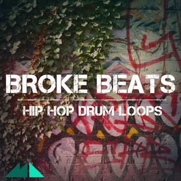 Broke Beats