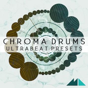 Chroma Drums