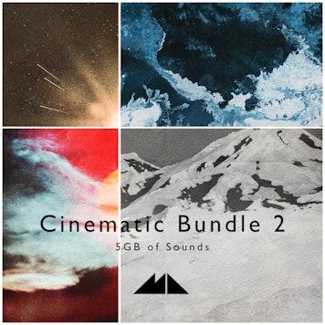 Cinematic Bundle 2