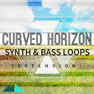 Curved Horizon