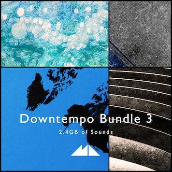 Downtempo Bundle 3
