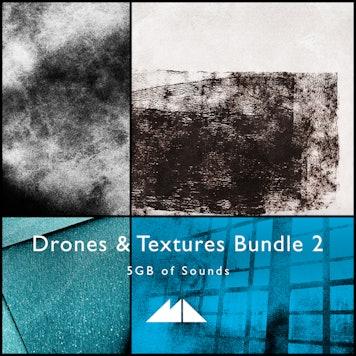 Drones & Textures Bundle 2