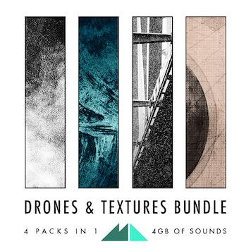 Drones & Textures Bundle