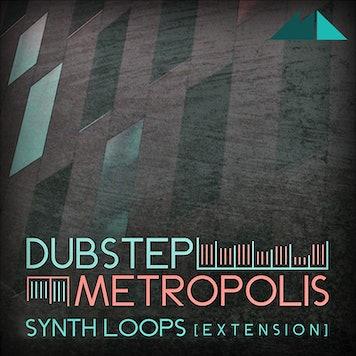 Dubstep Metropolis
