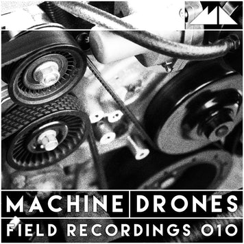 Machine Drones
