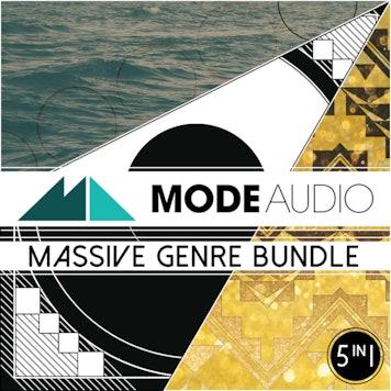 Massive Genre Bundle