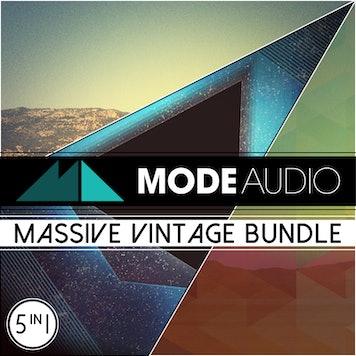 Massive Vintage Bundle