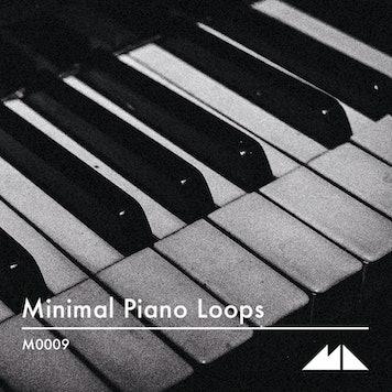 Minimal Piano Loops