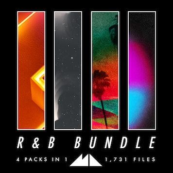 R&B Bundle