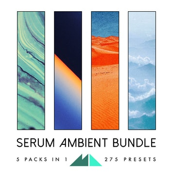 Serum Ambient Bundle