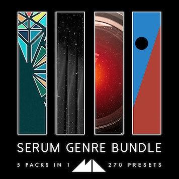 Serum Genre Bundle