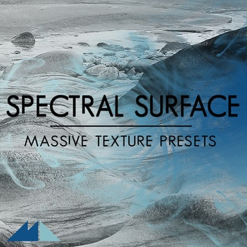 Spectral Surface