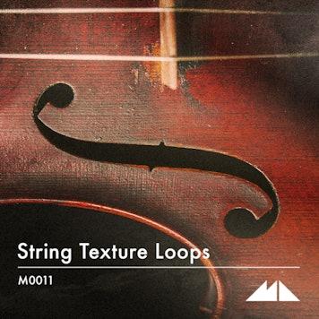String Texture Loops