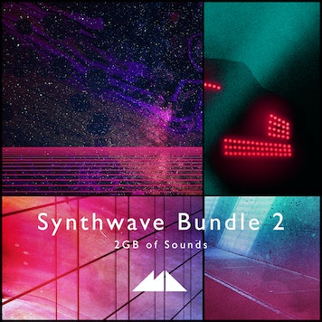 Synthwave Bundle 2