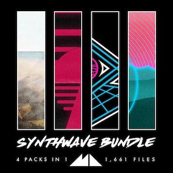 Synthwave Bundle