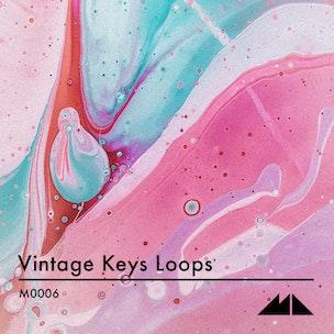Vintage Keys Loops