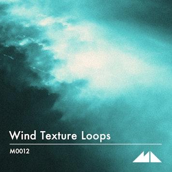 Wind Texture Loops