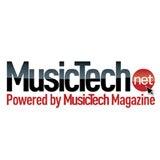 MusicTech logo